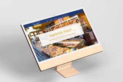 Neue Webseite für den Bioladen Ibbenbüren